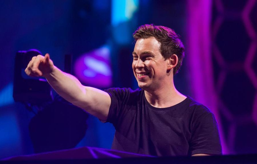 Hardwell saca su lado «old school» en 'Retrograde'