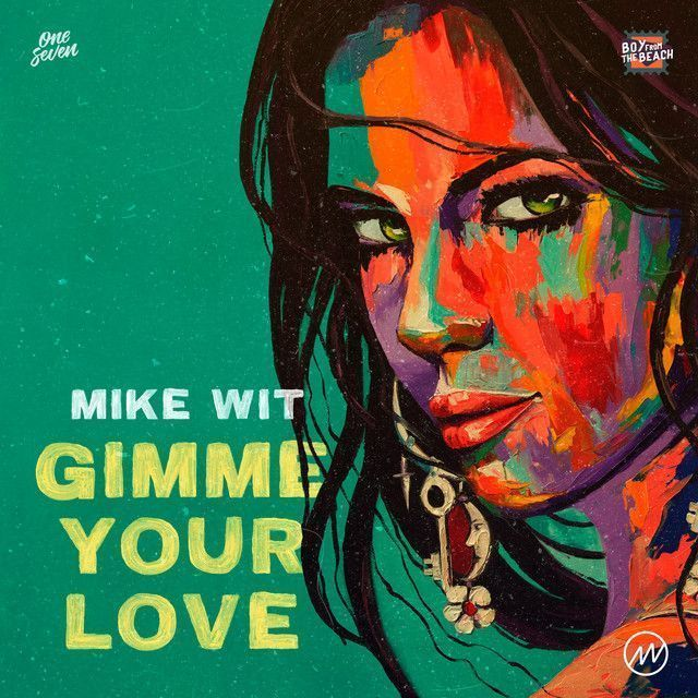 Mike Wit