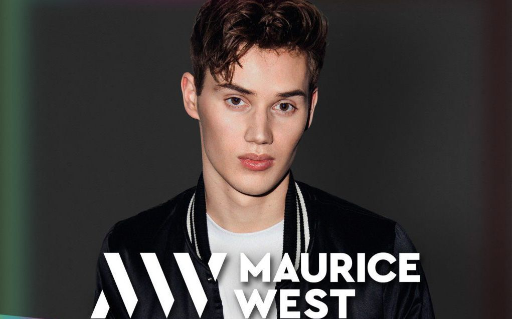 Maurice West