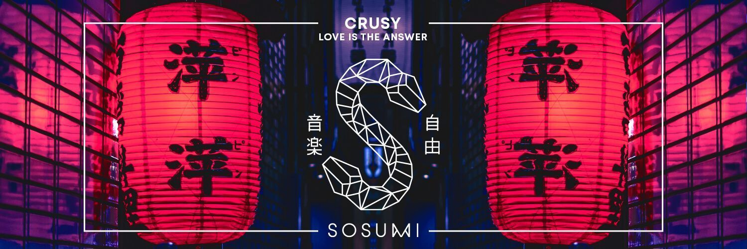 Crusy - Love Is The Answer 2